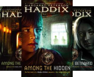 Shadow Children (7 Book Series)