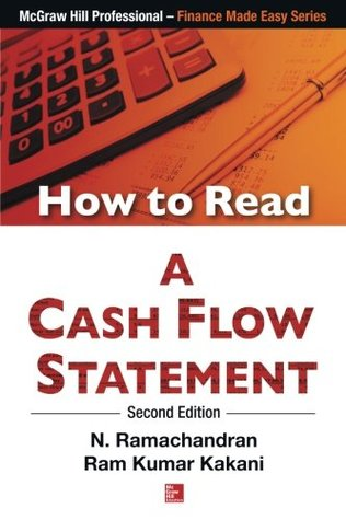 How to Read A Cash Flow Statement, 2/e