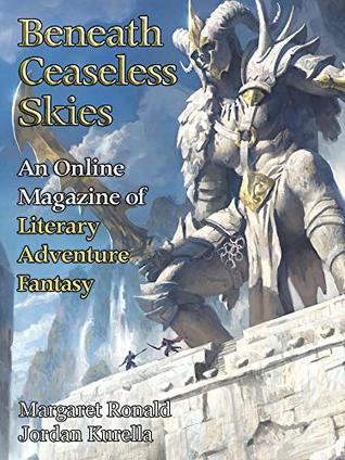 Beneath Ceaseless Skies Issue #264
