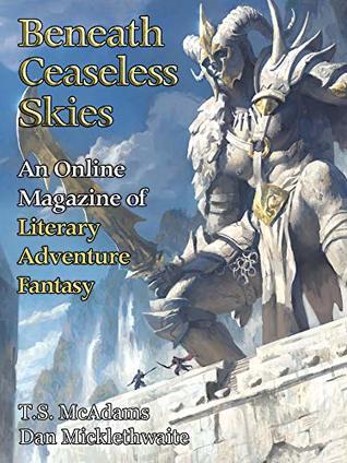 Beneath Ceaseless Skies Issue #265