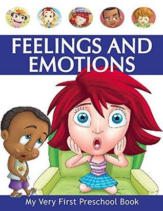 FEELINGS AND EMOTIONS PRESCHOO