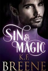 Sin & Magic (Demigod of San Francisco #2) Book Pdf
