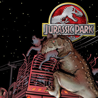 Jurassic Park: Redemption (Issues) (5 Book Series)