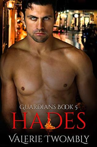 Hades (Guardians Book 5)