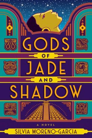 Gods of Jade and Shadow Book Pdf ePub