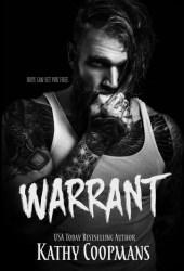 Warrant (Vindicator, #2) Pdf Book