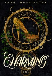 Charming (Bastan Hollow Saga, #1) Book Pdf
