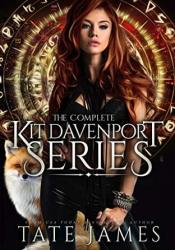 Kit Davenport: The Complete Series w/ bonus book The Fox's Hole Pdf Book