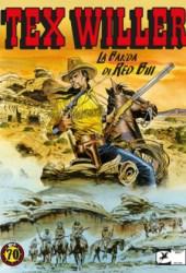 Tex Willer n. 2: La banda di Red Bill Pdf Book