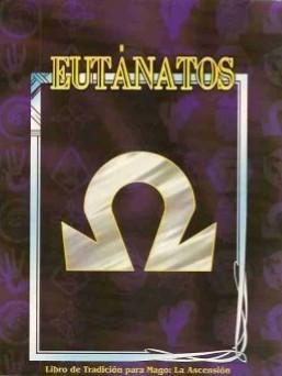 Libro de la Tradición Eutánatos - 2da edición