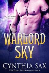 Warlord Sky (Chamele Barbarian Warlords #1) Pdf Book
