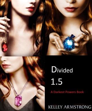 Divided (Darkest Powers, #1.5)
