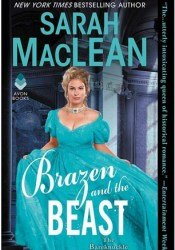 Brazen and the Beast (The Bareknuckle Bastards, #2) Pdf Book