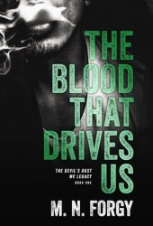 The Blood That Drives Us Pdf Book