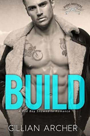 Build (Burns Brothers, #1) Book Pdf ePub