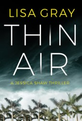 Thin Air (Jessica Shaw #1) Book Pdf