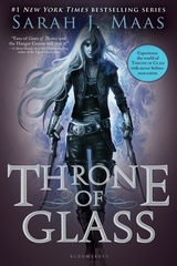 Throne of Glass (With Extras) (Throne of Glass, #1)
