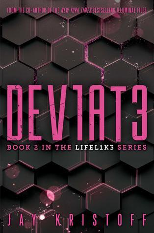 DEV1AT3 (Lifelike, #2)