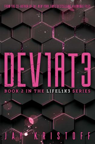 DEV1AT3 (Lifelike, #2)