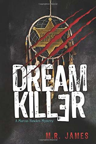 Dream Killer: A Marcus Hawkes Mystery