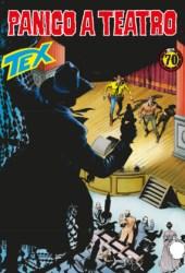 Tex n. 698: Panico a teatro Pdf Book