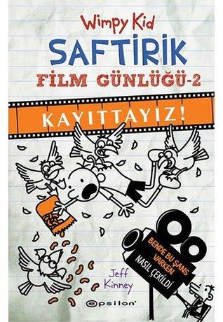 Saftirik Film Günlügü 2-Kayittayiz!