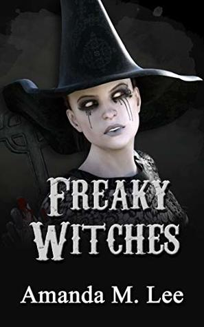 Freaky Witches