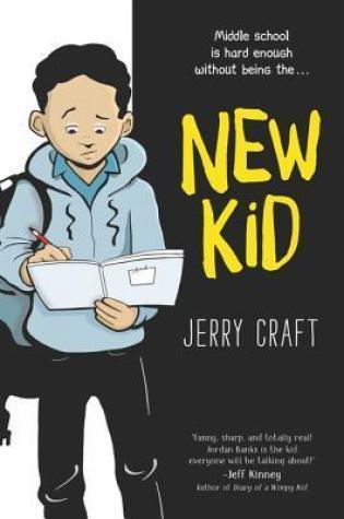 New Kid Book Pdf ePub