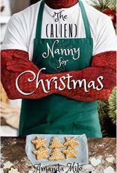 The (Alien) Nanny for Christmas (Stolen by an Alien #6) Pdf Book