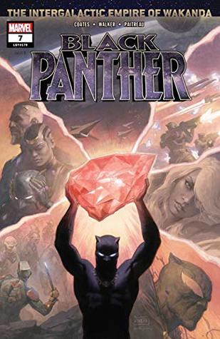 Black Panther (2018-) #7