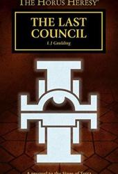 The Last Council Pdf Book