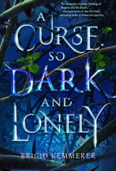 A Curse So Dark and Lonely (A Curse So Dark and Lonely, #1) Book Pdf