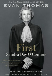 First: Sandra Day O'Connor Pdf Book
