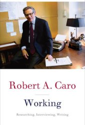 Working: Researching, Interviewing, Writing Pdf Book