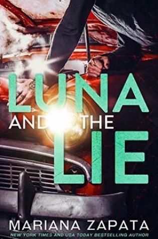 Luna and the Lie Book Pdf ePub