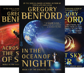 Galactic Center (6 Book Series)