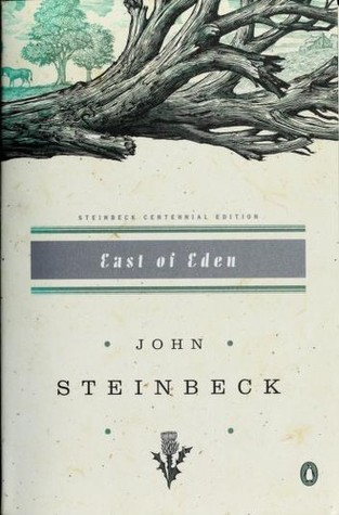 East of Eden