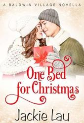 One Bed for Christmas (Baldwin Village, #0.5) Pdf Book