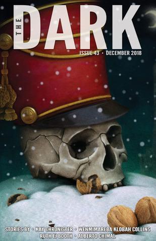 The Dark Magazine Issue 43 December 2018