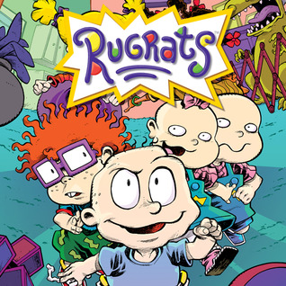 Rugrats (Issues) (10 Book Series)