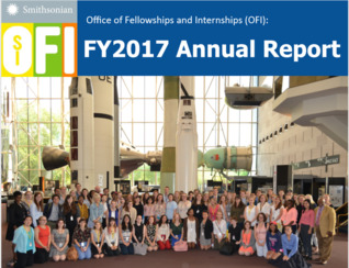 Office of Fellowships and Internships (OFI): FY2017 Annual Report