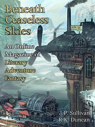 Beneath Ceaseless Skies Issue #267