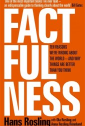 Factfulness: Ten Reasons We're Wrong About the World – and Why Things Are Better Than You Think Book Pdf