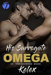 His Surrogate Omega (Omega Quadrant #1)