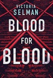Blood for Blood (Ziba MacKenzie, #1) Book Pdf