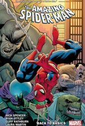 Amazing Spider-Man, Vol. 1: Back to Basics Pdf Book