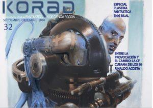Revista Korad 32