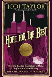 Hope for the Best (The Chronicles of St. Mary's, #10) Book Pdf