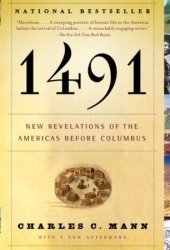 1491: New Revelations of the Americas Before Columbus Pdf Book