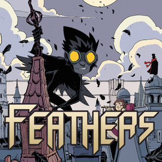 Feathers (Issues) (6 Book Series)